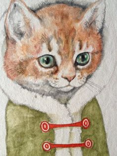 Beautiful Kitty in a beautiful Coat Animals And Pets, Cute Animals, Male Cat Spraying, Dog Cuddles, Cat Facts, Here Kitty Kitty, Cat Drawing, Whimsical Art, Sketches