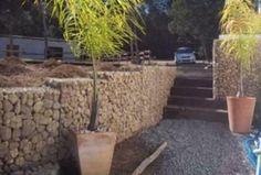 Gabioni - nesvakidašnja ograda za vašu baštu