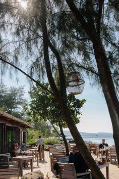 Mango Bay Eco Resort on Phu Quoc Island, Vietnam Vietnam, Remote, Exotic, Most Beautiful, Mango, Relax, Island, Landscape, House Styles