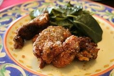 Offaly Tasty: Spicy Fried Chicken Livers