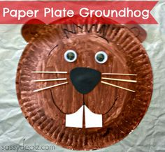 Creative Paper Plate Crafts for Kids to Make - Crafty Morning Paper Plate Crafts For Kids, Winter Crafts For Kids, Crafts For Kids To Make, Kids Crafts, Art For Kids, Arts And Crafts, Daycare Crafts, Classroom Crafts, Toddler Crafts