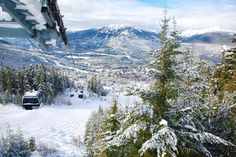 Best Ski Resorts, Whistler, Vacation Rentals, North America, Skiing, Household, Mountains, World, Outdoor