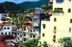 puerto vallarta old town - Google Search