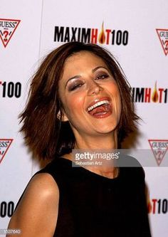 Actress Catherine Bell arrives at Maxim's party April 25 2002 in Los Angeles CA Katherine Bell, Lisa Bell, Emma Watson Sexiest, Laura Marano, Julianne Moore, April 25, Celebrities, Celebs, Beautiful Women