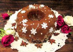 Tinskun keittiössä: Viljaton taateli-kinuskikakku | Reseptit | Anna.fi Kitchenaid Artisan, Caramel Apples, Doughnut, Tuli, Baking, Desserts, Food, Anna, Deserts