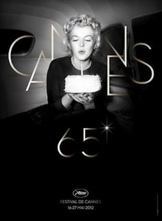 '65th CANNES' FILMFESTIVAL 2012  18 May 2012