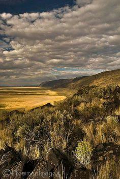 Hart Mountain Oregon