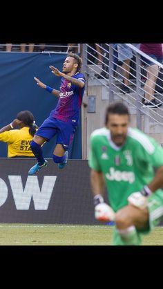 Neymar Jr. Barcelona
