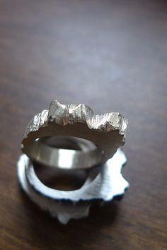 'wood' rings