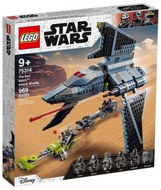 Shop Lego, Buy Lego, Figuras Lego Star Wars, Legos, Lego Do Star Wars, New Disney Shows, Kids Role Play, Figurine Lego, Construction Lego