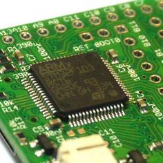 Espruino Microcontroller