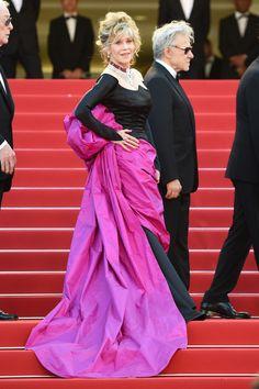 Jane Fonda  - ELLE.com