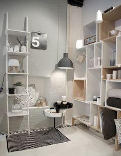 Scandinavian aesthetic, Goodhood Lifestore, Hoxton, London   Remodelista