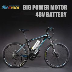 35c7214b44e 5 Most Affordable, Attractive And Fastest Electric Bikes - YouTube ...