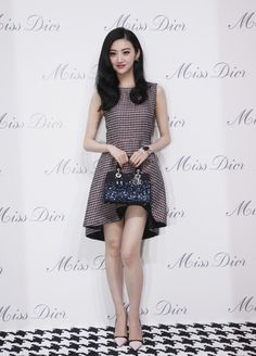 Miss Dior, Jing Tian, Photoshoot Images, China Girl, Chinese Model, Celebrity Red Carpet, Chinese Actress, Asian Fashion, Female Fashion