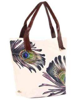 allthingspeacock.com - Peacock Bags & Purses