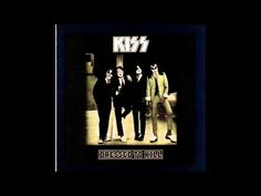 Kiss-Dressed To Kill (Full Album) 1975