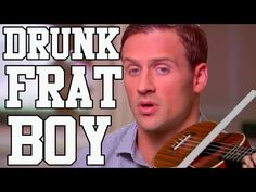 DRUNK FRAT BOY- Song