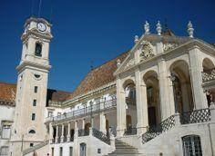 Universidade - COIMBRA - Portugal
