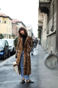 Street Style Trends Fall 2016 | 40plusstyle.com