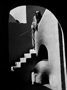 Henri Cartier-Bresson, Égypte, 1950. Classic Photography, Minimalist Photography, Candid Photography, Urban Photography, Color Photography, Black And White Photography, Street Photography, Magnum Photos, Photographie Leica