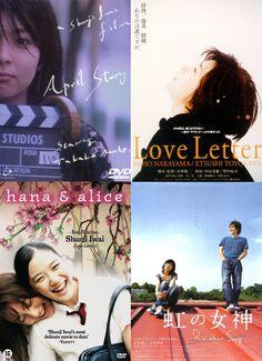 films by Iwai Shunji