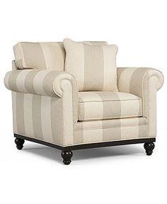 Martha Stewart Living Room Furniture Sets & Pieces, Saybridge ...