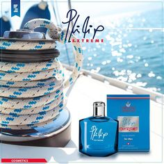 """ZEPTER Austria Official (@zepter_austria) on Instagram: """"Philip #forMen #Extreme ⚓️ #Luxurious #fragrance for him by #Zepter #Cosmetics  Shop now at…"""""""