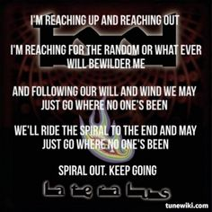 Tool - Lateralus #Tool #song #lyrics