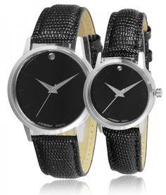 Đồng hồ cặp SINOBI giả rắn độc ngọc SI021 (1 cái 219/cái. cặp 399/cặp)