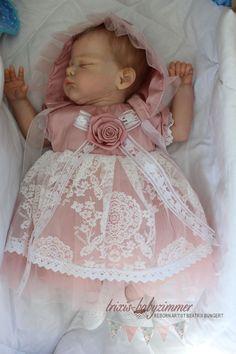 Reborn Baby Eric Www.trixis Babyzimmer.de | Reborn Baby | Pinterest |  Reborn Babies, Baby Dolls And Reborn Dolls