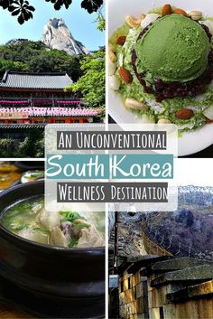 South Korea is more than kimchi and Kpop music. It is a country where wellness is taken seriously, As a visitor in Korea, there are many opportunities to relax, rejuvenate and refresh your health.