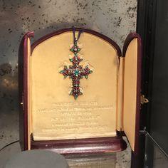 Romanov jewels