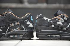 Nike x Pendleton