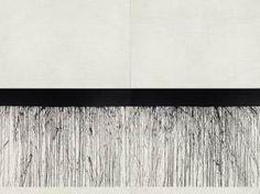 One Black Line #5 by Diego Berjon | Yellowtrace