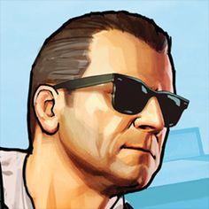 Rockstar Games - Grand Theft Auto V Captain America Drawing, Farming Simulator 2015, Video Game Logic, Video Games, Game Keys, Fallout New Vegas, Fallout 3, Savage Worlds, Batman Arkham Knight