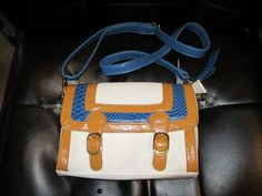 Elise Hope Crossbody Used 3x  (Retail $78 - can provide additional photos on request)  $10