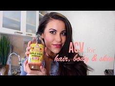 10 Аpple Cider Vinegаr Uses for Smooth, Shiny and Luscious Hair