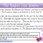 Use these number lines to help your students with addition equation practice from 0 to 24.  Use cards, dot dice, or create your own cards to go wit...