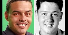 BANISHED: THE UNTOLD STORY OF DANNEY WILLIAMS' SEARCH FOR HIS FATHER Danney tries to reconnect with father Bill Clinton
