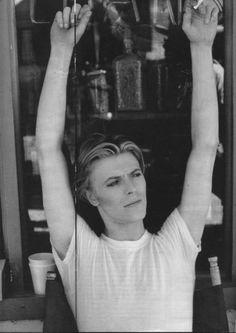 superseventies:  David Bowie