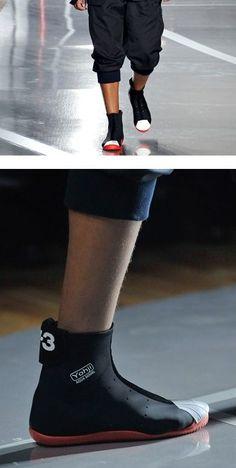 Y-3, SS12: #adidas #y3 #yohji_yamamoto