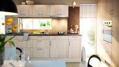 Cozinhas lindas e modernas