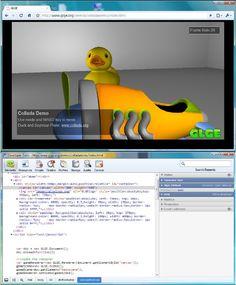 WebGL Collada Final DRAFT 7-1 Mcb4