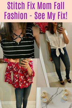 Stitch Fix Mom Fall Fashion guide - checkout the awesome picks for women's fall fashion from Stitch Fix. Source by fashion for moms Fall Fashion Trends, Autumn Fashion, Fashion Guide, Fashion Websites, Cute Fashion, Boho Fashion, Fashion Outfits, Fashion Hats, Stylish Outfits