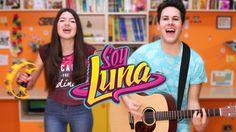 Sofì e Luì - Alas (Cover Soy Luna)
