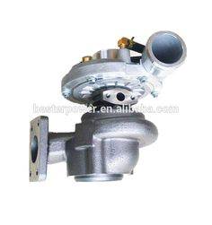 GT2556S Turbo turbocharger for Perkins Massey Ferguson Agricultural 5455 Tractor 2674A226 2674A227 2373786