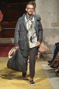 Antonio Marras, Primavera/Verano 2018, Milán, Womenswear