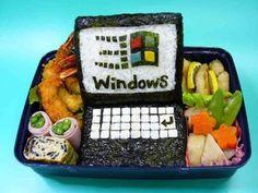 haha Windows Food