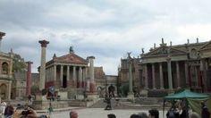 Ave Cinecittà - Le Nuove Mamme Roma